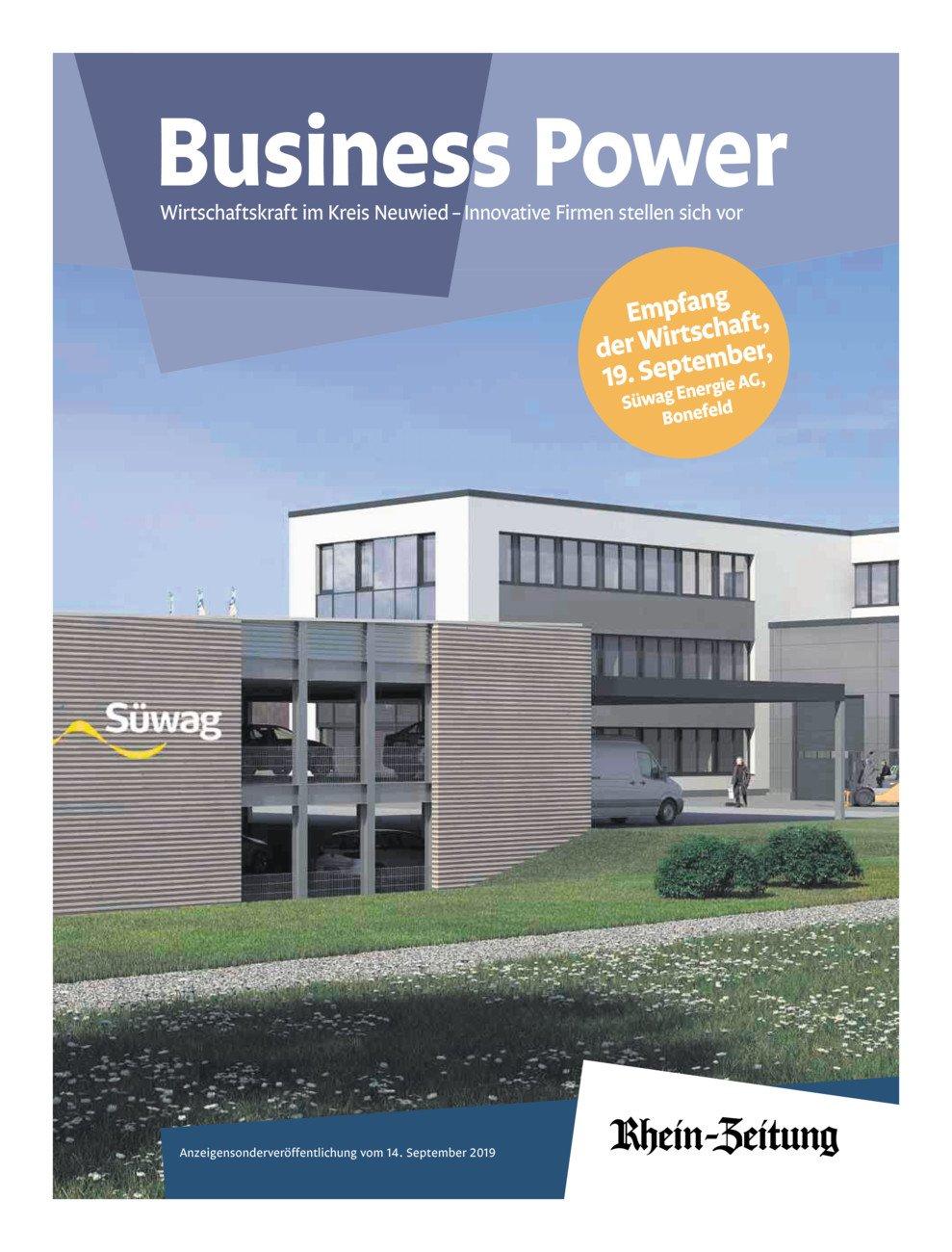 Business Power 2019 A