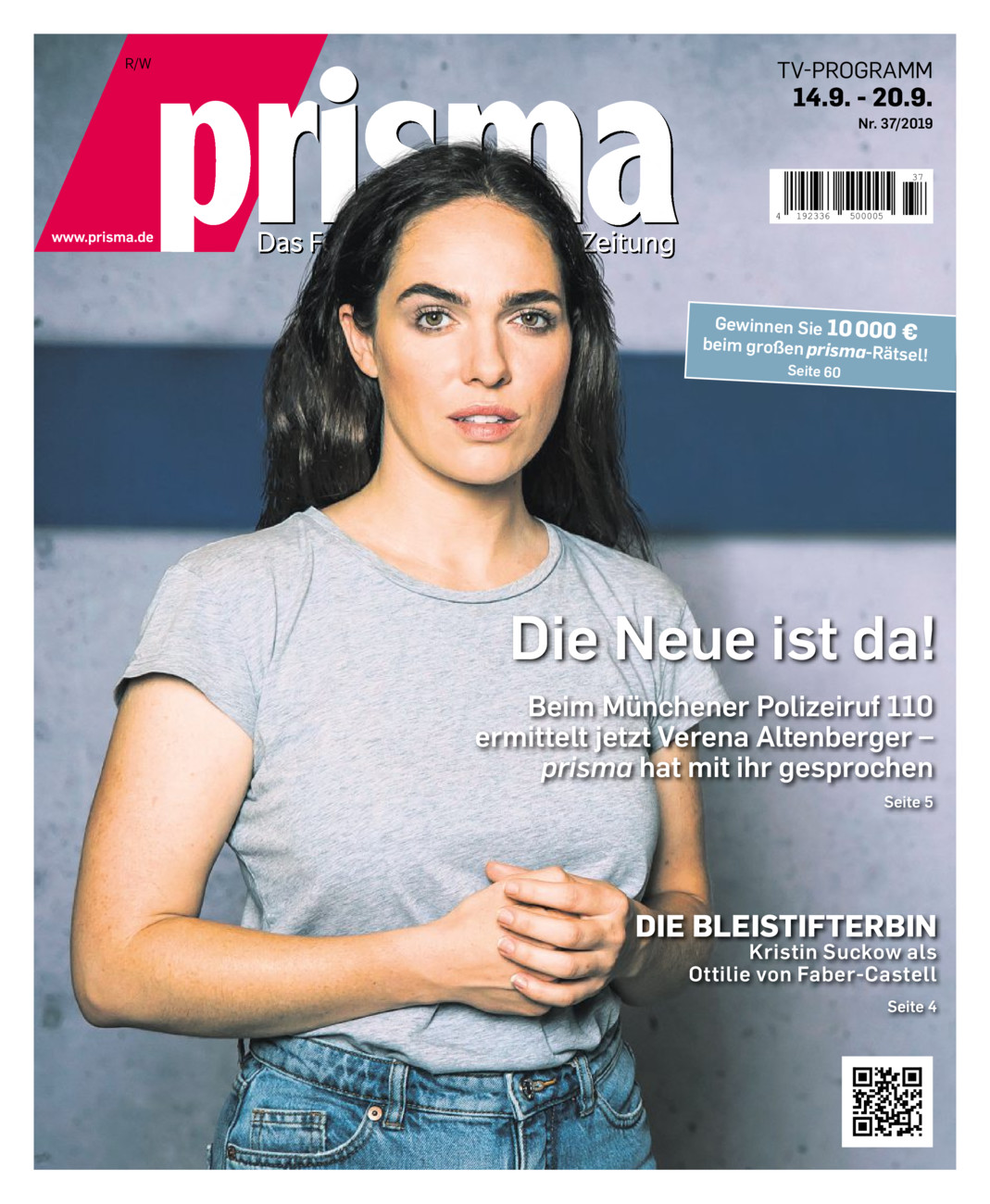 Prisma 14.09. - 20.09.