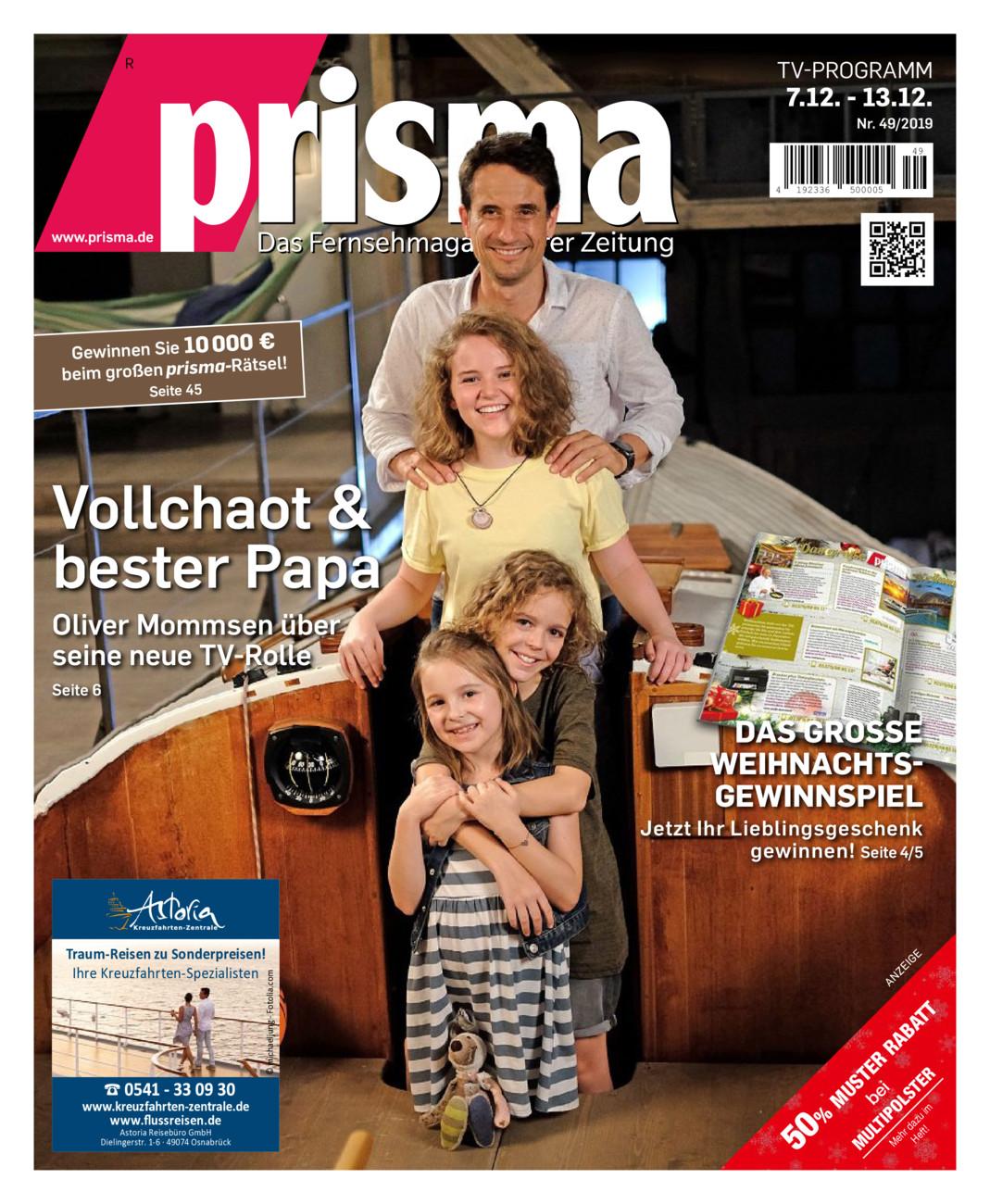 Prisma 7.-13.12.