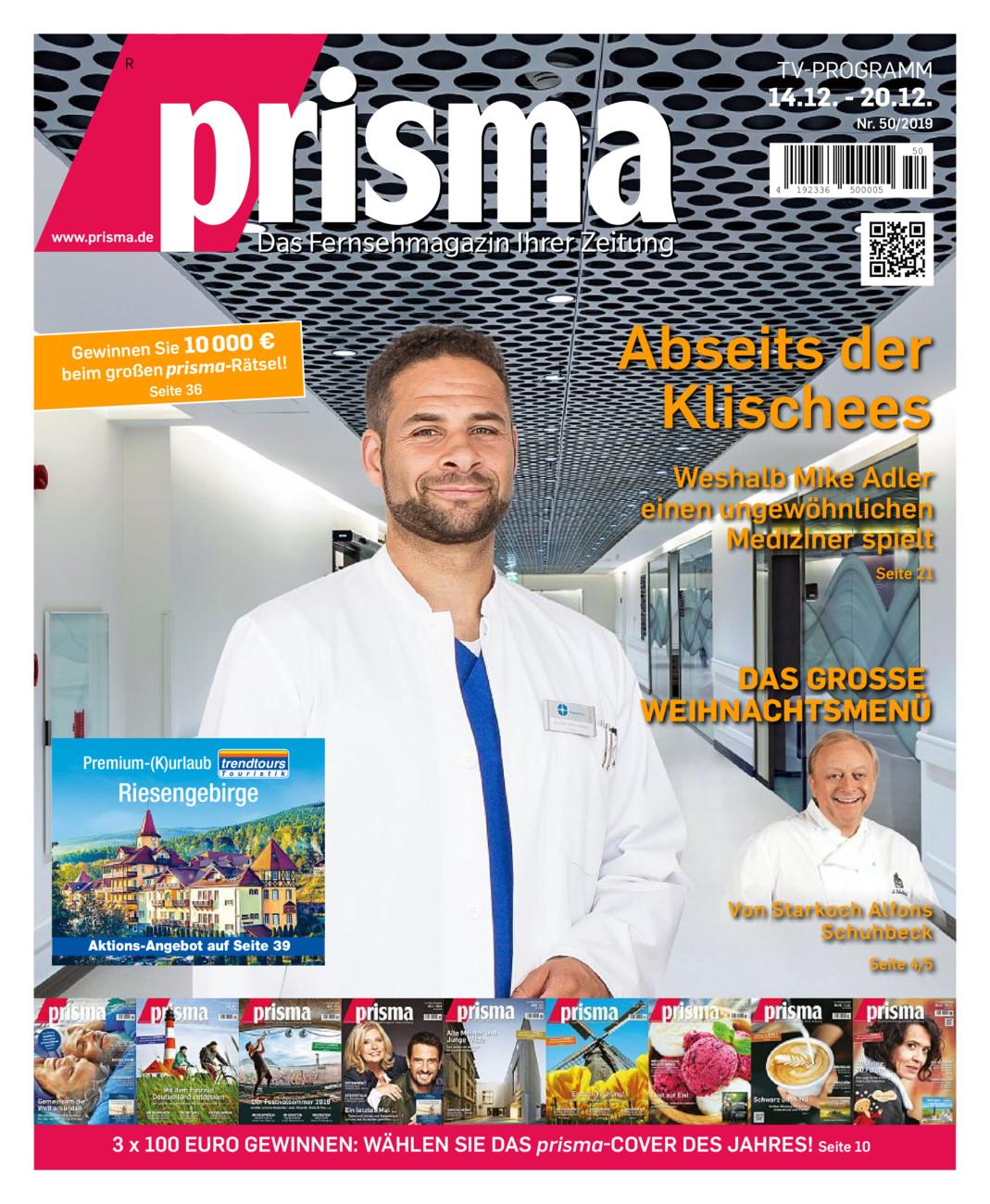 Prisma 14.-20.12.