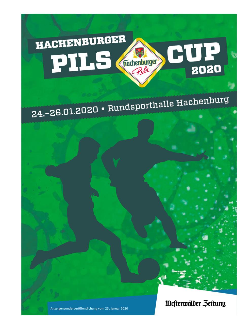 Hachenburger Pils Cup 2020