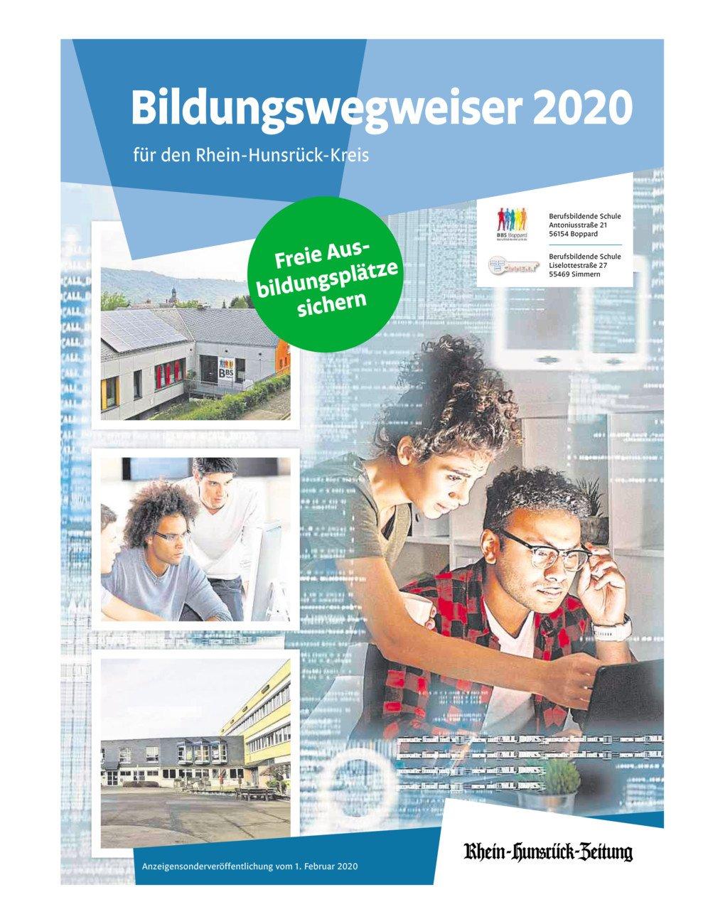 BBS Simmern & Boppard 2020