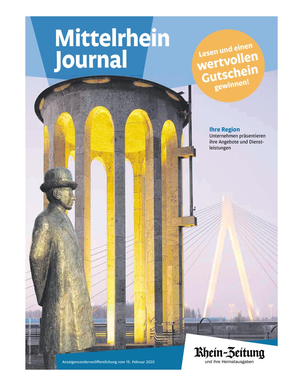 Mittelrhein-Journal