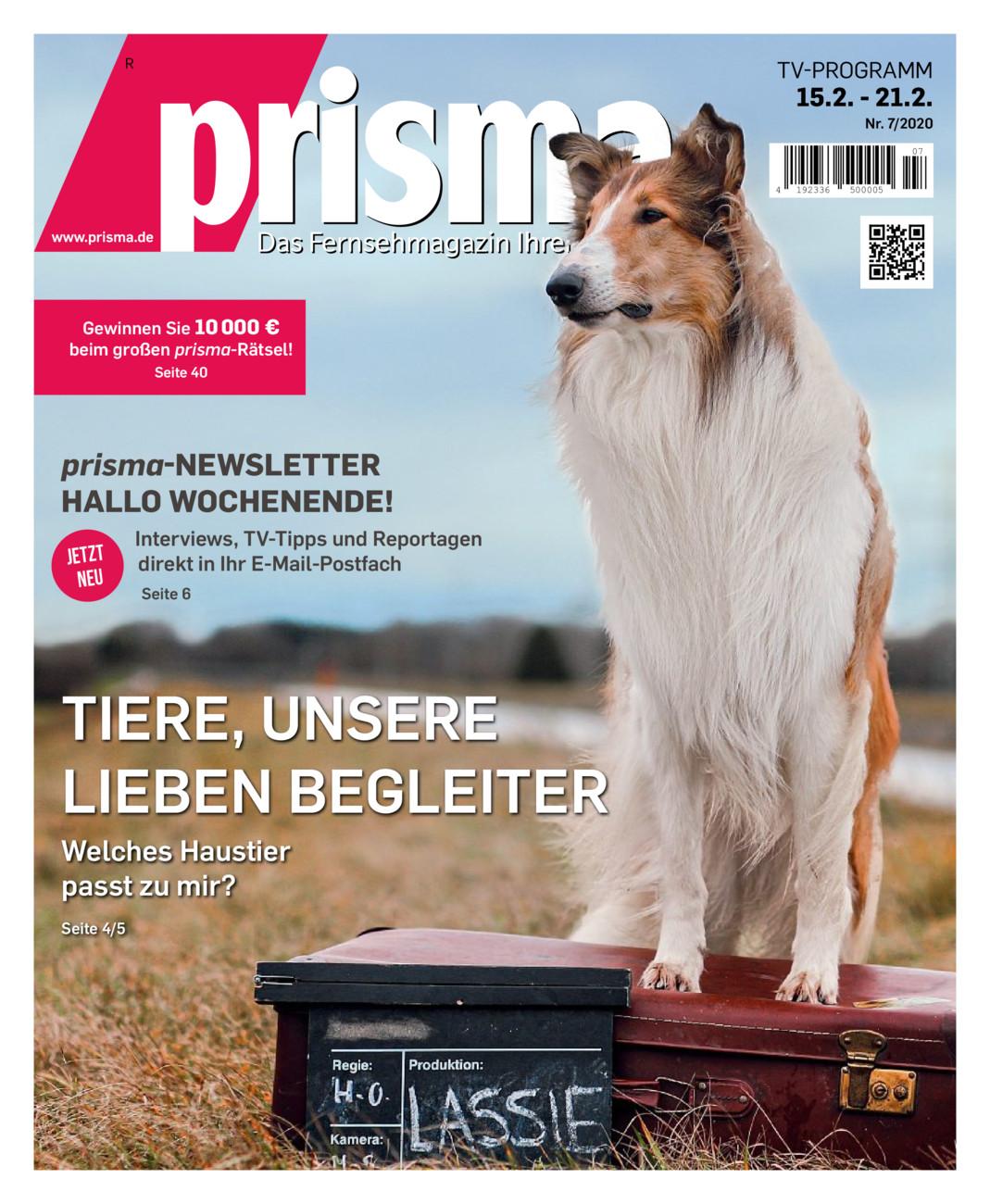 Prisma 15. - 21.2