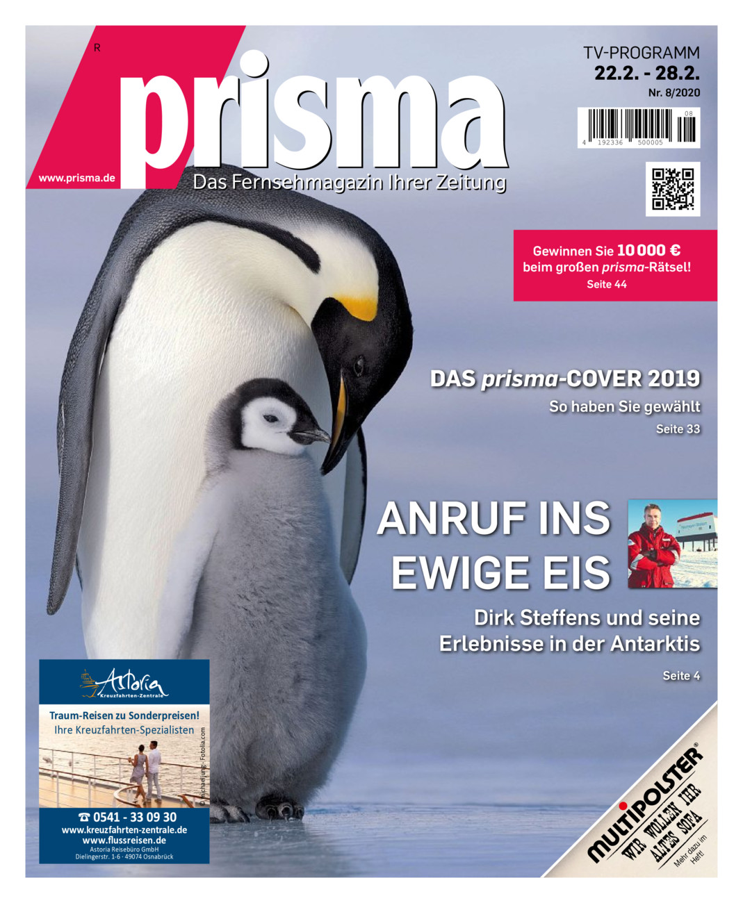 Prisma 22. - 28.2