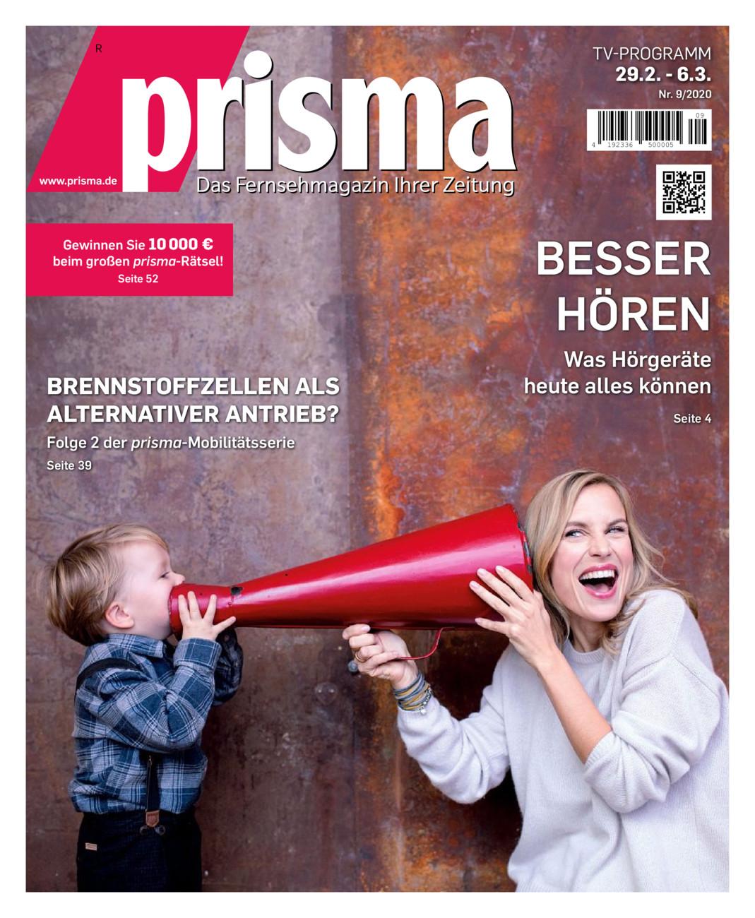 Prisma 29.2 - 6.3