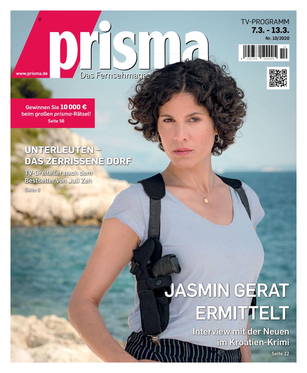 Prisma 7. - 13.3