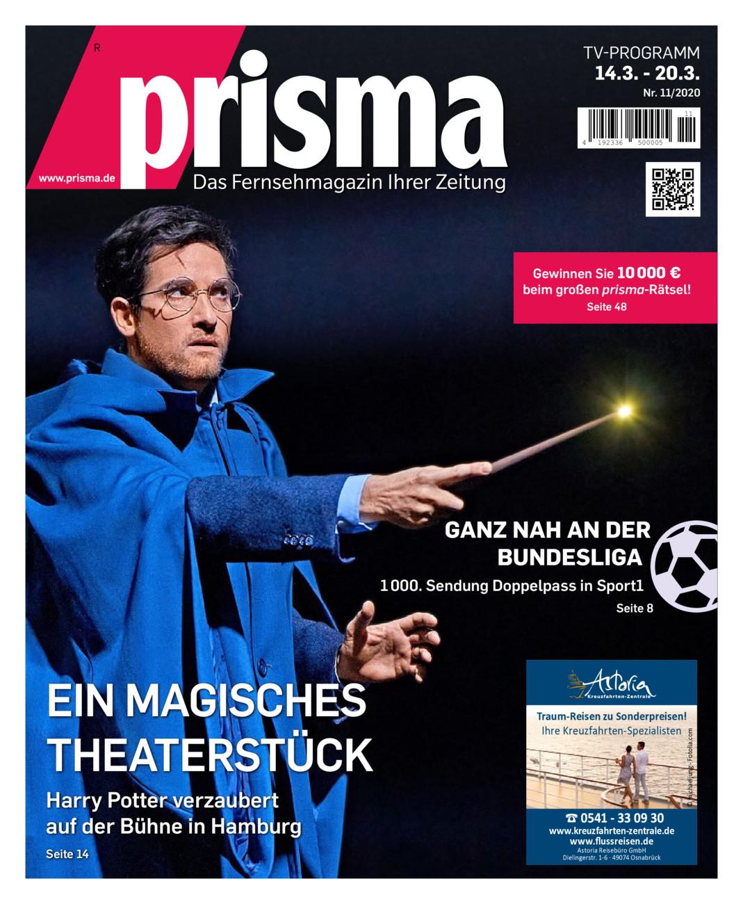Prisma 14. - 20.3