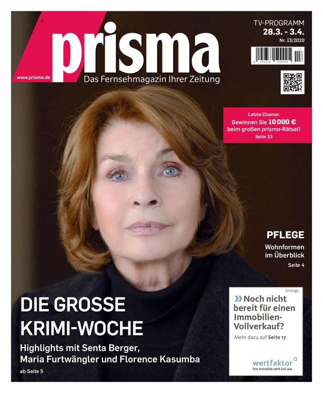 Prisma 28.3 - 3.4